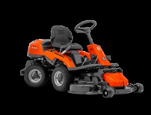Traktorska kosilnica Husqvarna Rider R 216T AWD