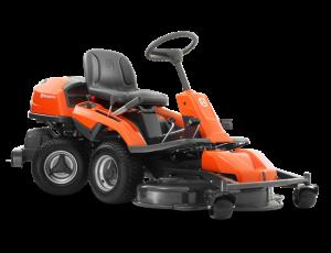 Traktorska kosilnica Husqvarna Rider R 320X AWD
