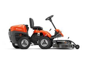 Traktorska kosilnica Husqvarna Rider R 115C