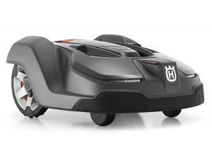 Robotska kosilnica Husqvarna Automower 450X