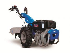 Motokultivator BCS 740 Powersafe - brez priključkov 931