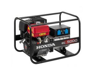 Kompaktni agregat Honda EC5500