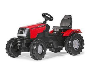 Traktor na pedala Case Puma