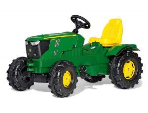 Traktor na pedala John Deere 6201R