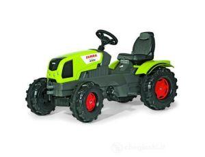Traktor na pedala Claas Axos 340