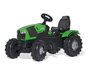 Traktor na pedala Deutz Fahr 5120