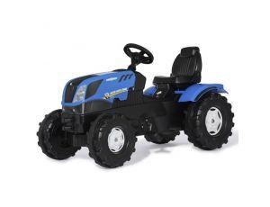 Traktor na pedala New Holland T7