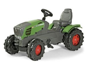 Traktor na pedala Fendt 211 Vario