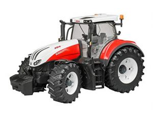 Igrača traktor Steyr 6300 Terrus