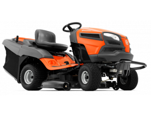Vrtni traktor Husqvarna TC238T