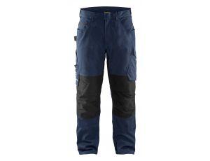 Servisne hlače z žepi Husqvarna