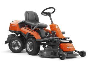 Traktorska kosilnica Husqvarna Rider R 214C