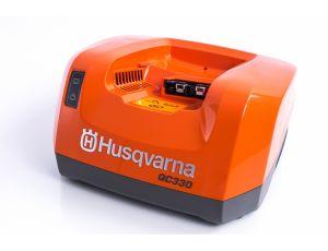Hitri polnilec Husqvarna QC330