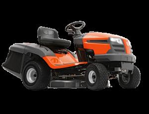 Vrtni traktor Husqvarna TC138L