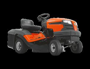Vrtni traktor Husqvarna TC130