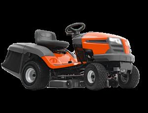 Vrtni traktor Husqvarna TC138