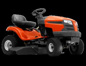 Vrtni traktor Husqvarna TS138