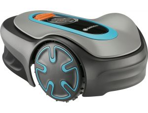 Robotska kosilnica Gardeno SILENO minimo 500