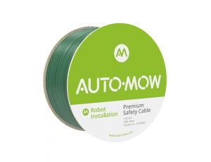 Omejitveni kabel za robotske kosilnice Automow Premium Safety