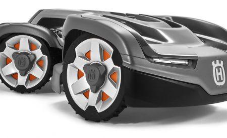 TEST - Husqvarna Automower 435X AWD